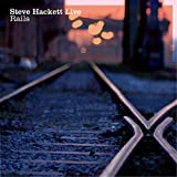 Steve Hackett: Live Rails [Ltd.Shm-CD] (Audio CD)