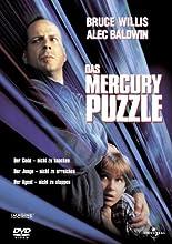 Das Mercury Puzzle hier kaufen