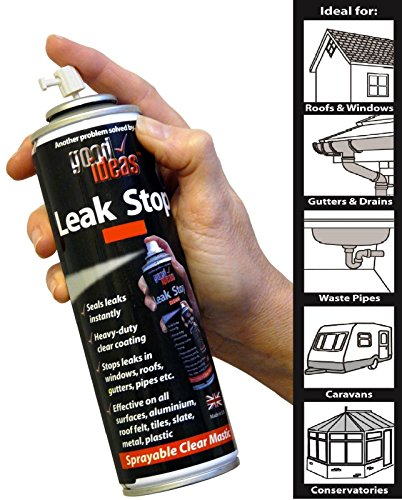 leak-stop-sealant-spray-clear-mastic-large-500ml-instant-seal-roof-pipe-gutter-frames