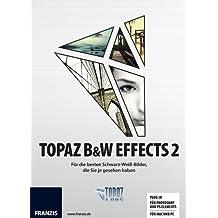 Topaz B&W Effects 2