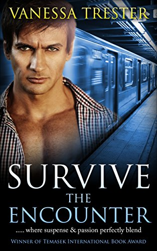 Survive the Encounter - What could be coming next....: Suspense Thrillers