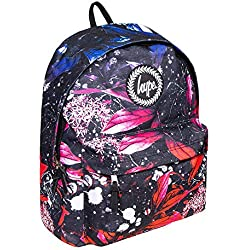 HYPE - Mochila Casual Floral Speckle