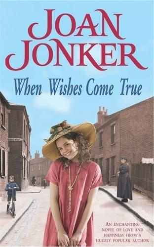 When Wishes Come True by Joan Jonker (2004-04-12)
