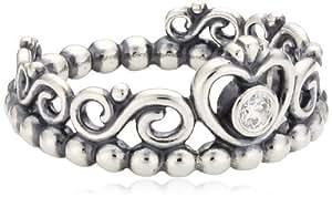 Pandora - Anello, argento, Donna, 12