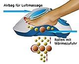 Fuss Fit Maxx Fußreflexzonen Massagegerät - 7