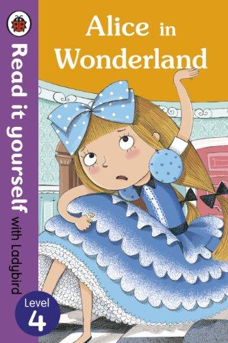 Alice In Wonderland (Read It Yourself)