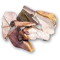 Wassersteine Mookait in verschiedenen Mengen (100g, 200g oder 500g) (500g) preisvergleich bei billige-tabletten.eu