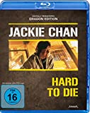 Jackie Chan - Hard to Die/Dragon Edition [Blu-ray]