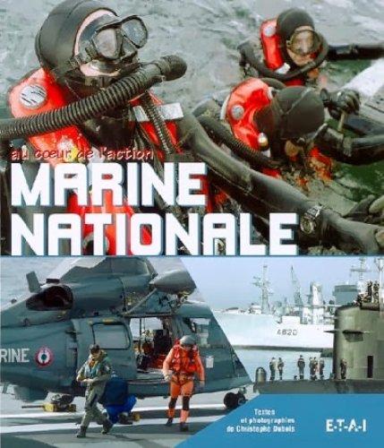 Marine nationale par Christophe Dubois