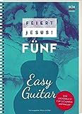 Feiert Jesus! 5 - easy guitar -