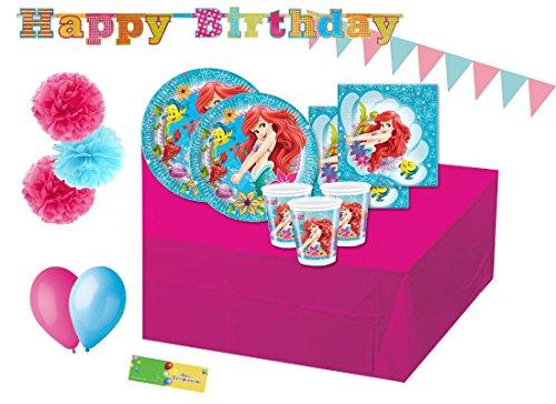 principessa ariel torta Mini cialde ostie per cupcake di SIRENETTA cupcakes