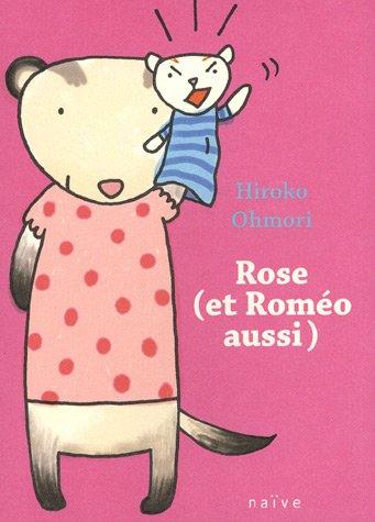 "<a href=""/node/174795"">Rose (et Roméo aussi)</a>"