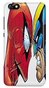 PCM Designer Hard Back Cover for VIVO V7 Back Cover | VIVO V7 Printed Back Cover | Printed back cover VIVO V7 - Matte Finish - 0082