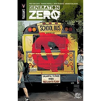 Génération Zéro