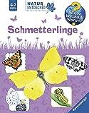 Schmetterlinge (Wieso? Weshalb? Warum? Natur-Entdecker)