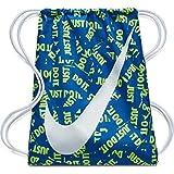 Nike Y NK GMSK - GFX Zaini Unisex Bambini, Blu (Game Royal/White/Whi), 8x15x20 cm (W x H L)