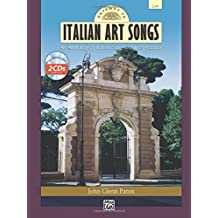 Gateway to Italian Songs and Arias: Low Voice, Book & 2 CDs