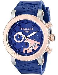 Mulco MW5-2870-043 - Reloj unisex