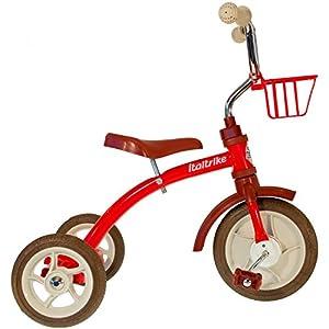 Italtrike 7111Cla 996046-Triciclo