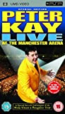 Cheapest Peter Kay: Live At The Manchester Arena (UMD) on PSP