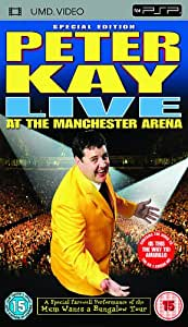 Peter Kay: Special Edition  [UMD Mini for PSP]