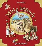 Miti e leggende (Libri d'oro)
