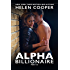 Alpha Billionaire (Alpha Billionaire Series, Book 3)