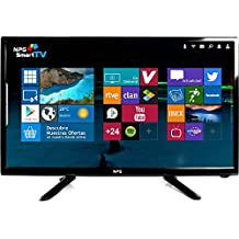 "NPG TV S400EL24H Tv Led 24"" Smart TV Android"