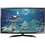 Samsung UE46ES6100-x 117 cm (46 Zoll) Fernseher (Full HD, Twin Tuner, 3D, Smart TV)