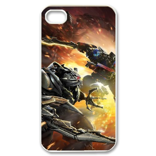 LP-LG Phone Case Of Transformers For Iphone 4/4s [Pattern-6] Pattern-6