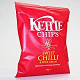 Kettle Chips | Sweet Chilli | 18 x 40g