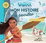 Disney - Vaiana - Mon Histoire à...