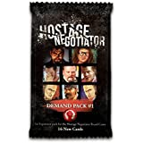 Hostage Negotiator: Demand Pack #1 - English