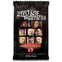 Hostage Negotiator: Demand Pack #1 - English