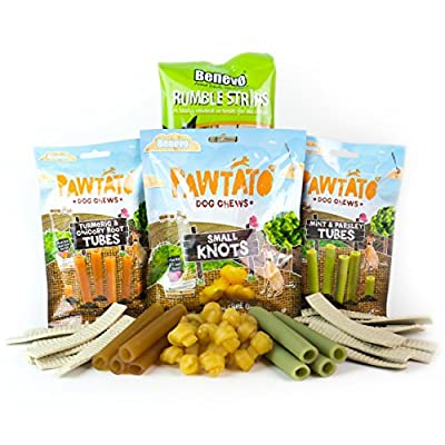 Vegan Dog Treats Bundle