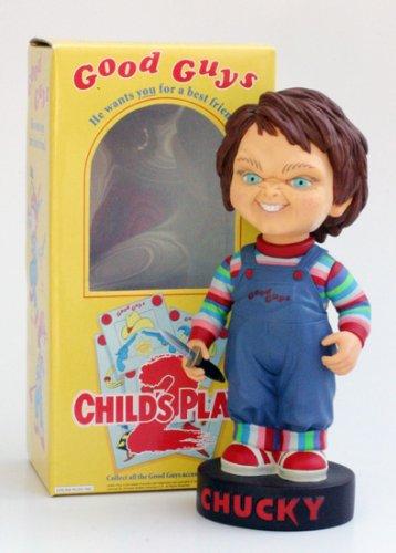Action Figur Chucky Bad Guy Bobble Head