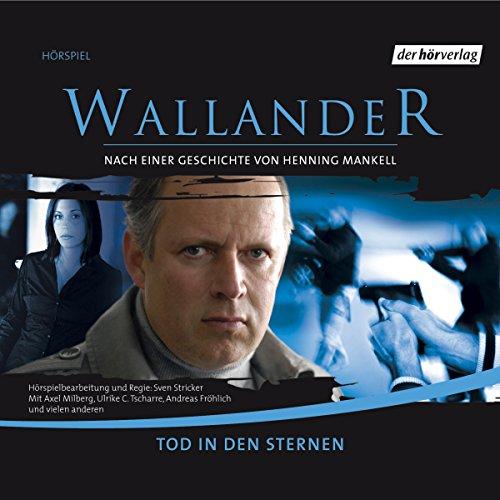 Buchseite und Rezensionen zu 'Tod in den Sternen (Wallander 1)' von Henning Mankell