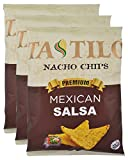 #8: Hypercity Combo - Tastilo Nacho Chips Mexican Salsa, 60g (Buy 2 Get 1, 3 Pieces) Promo Pack