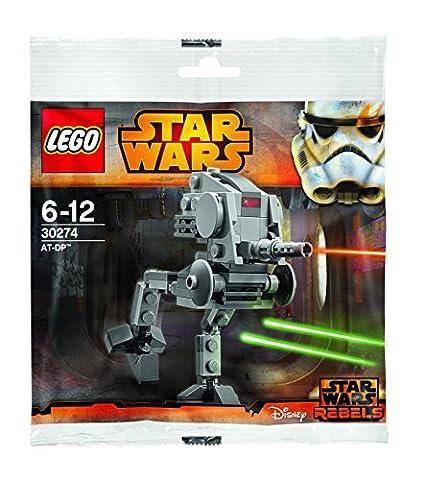 Lego Star Wars Rebel AT-DP