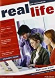 Real life. Build up to pre-intermediate. Con espansione online. Per le Scuole superiori