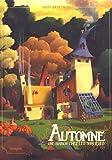 Automne - Une saison chez les Sorcières (Tome 1)