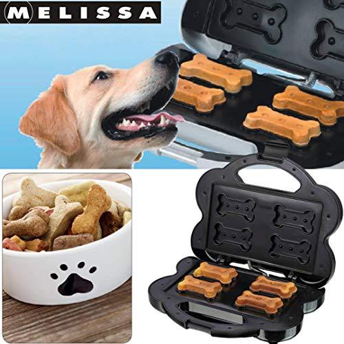 Melissa 16310189Perros de galletas Maker erli de fuga con divertidas Recetas Para...