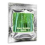 RIESENBAMBUS Samen - ca. 60 (!) Stück - Moso Bambus - Winterhart wächst 8 bis 10 Meter in Rekordgeschwindigkeit - gut als Sichtschutz oder Windschutz im Garten geeignet