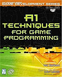 AI Techniques for Game Programming [With CDROM] (Premier Press Game Development)