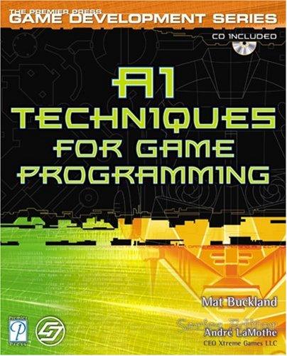 AI Techniques for Game Programming (Game Development) por Collins