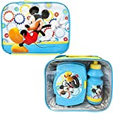 Mickey Mouse 3-Piece Lunch Set
