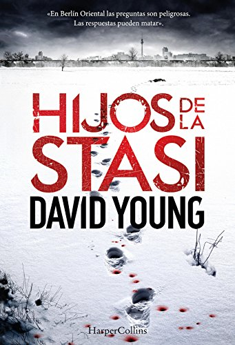 s david young. Hijos de la Stasi (Suspense   Thriller) 4bac6112691