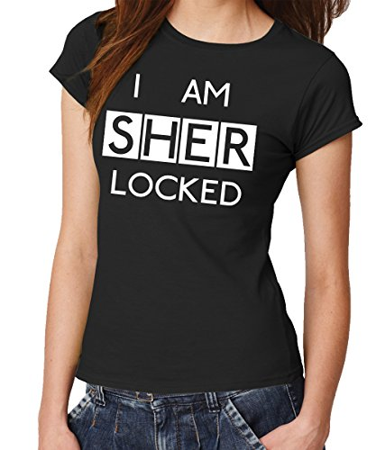 -i-am-sherlocked-girls-t-shirt-schwarz-gr-m