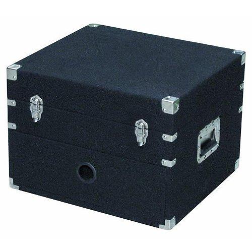 Roadinger 30112010 Textilbezug Kombi-Hülle (4HE) schwarz