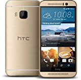 HTC One M9 Smartphone Touch-Display
